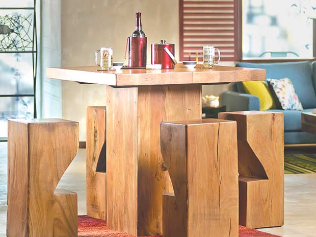 PepperFry, Furniture