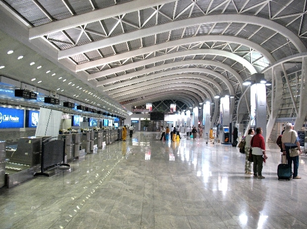 Mumbai international airport  Wikipedia