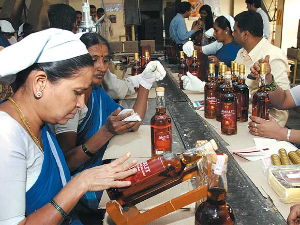 HC directs 60% water cut for distilleries in Marathwada