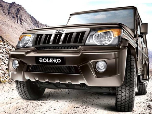 Mahindra announces launch of Big Bolero Pik-up with higher payload capacity