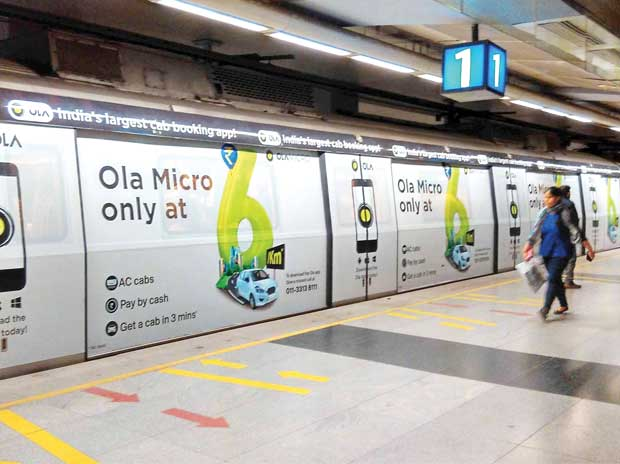 Ola plugs into the IPL frenzy