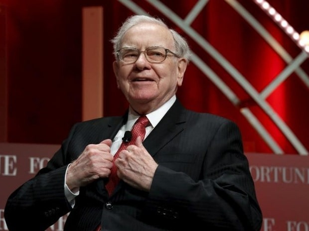 Warren Buffett in Yahoo! bid: sources | Business Standard News