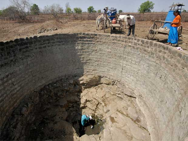 SC raps 'ostrich-like' attitude of states in drought handling