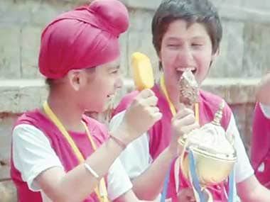 Havmor, icecream,