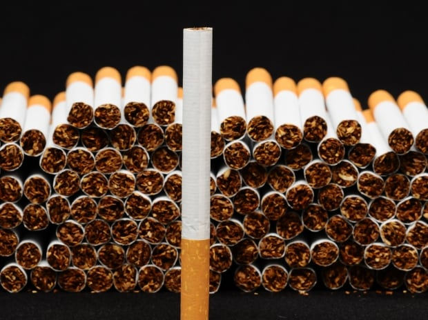 ITC tanks 15% intra-day as GST Council increases cess on cigarettes