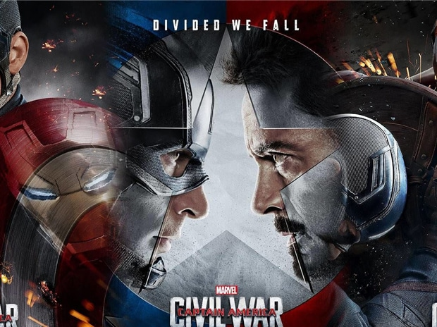 Captain America: Civil War | Photo: YouTube