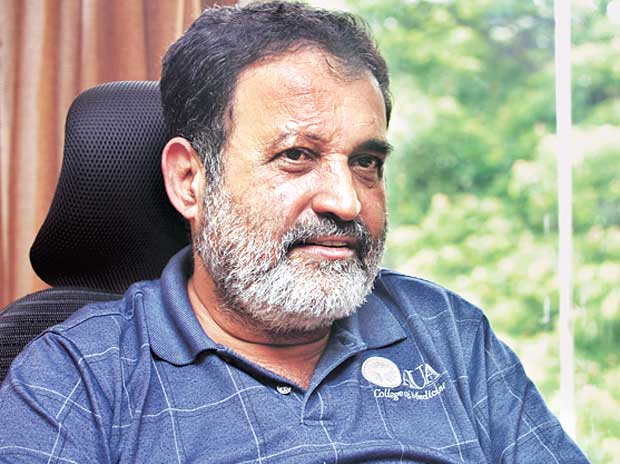 Mohandas Pai: Right to speak