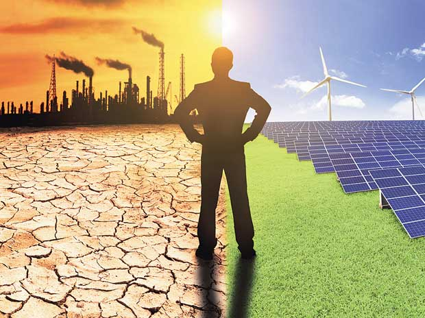 Tough challenges ahead for renewable energy sector