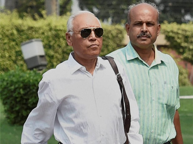 Ex-IAF chief S P Tyagi's offence shamed country: CBI to High Court