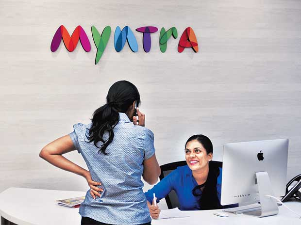 Myntra set to hit profitability in FY18