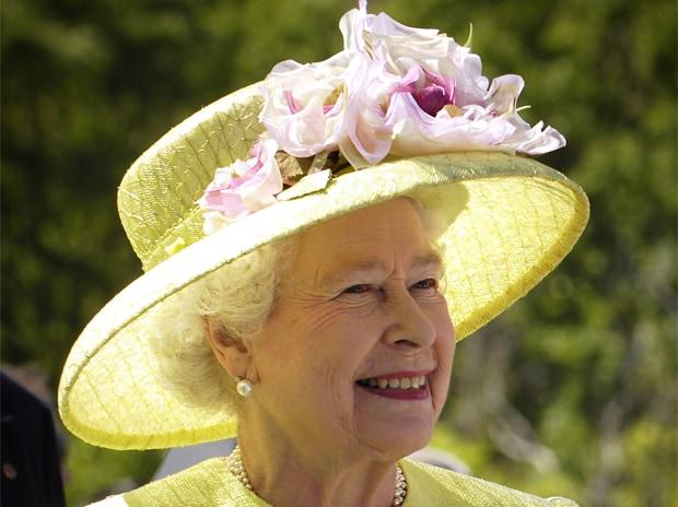 Queen Elizabeth II. Photo: Wikipedia