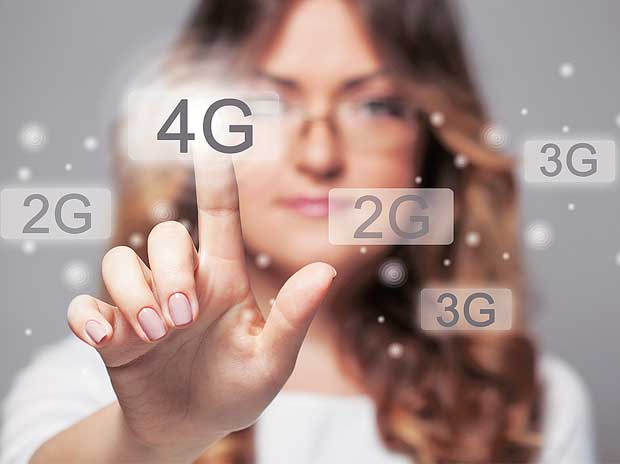 With 3G speeds good enough, do  we need 4G? - Business Standard