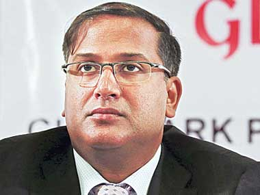 India and US business continue to grow over 20% :    Glenn Saldanha, Chairman and Managing Director, Glenmark Pharmaceuticals