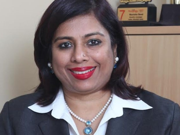 We are on high growth trajectory in India :   Manisha Sood, Country General Manager, Fitbit India