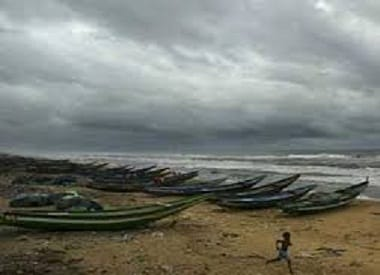 Rain, thundershower, gusty surface winds likely to lash Odisha