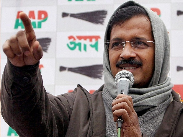 Arvind Kejriwal and his love for singing