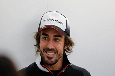 Photo: Official Website of Formula One
