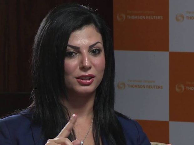 Tighten KYC norms to enhance due-diligence on P-Notes :   Hala Bou Alwan, Head of Risk Market Development, Thomson Reuters
