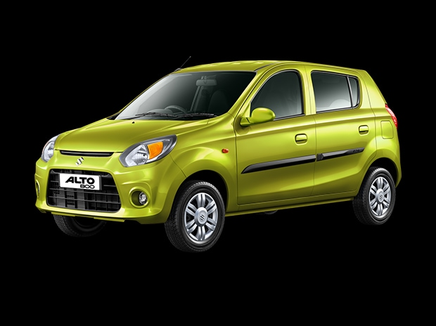 Maruti Launches Alto Special Edition Dedicated To M S Dhoni - Car body graphics for altomaruti altobrowzer features and price in india