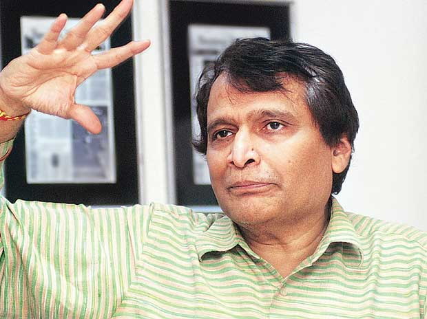 Railways will petition regulator for fare changes :    Suresh Prabhakar Prabhu, Railway Minister