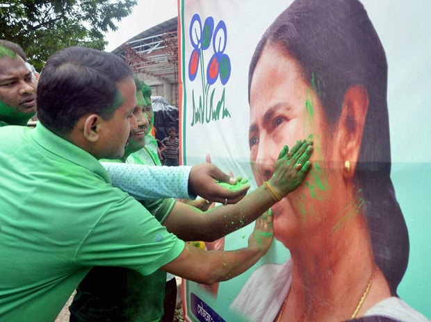 West Bengal Assembly, Mamata Banerjee