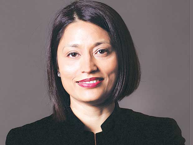 Expect business to grow 20% in FY17 :    Vinita Gupta, Chief Executive Officer of Drug maker Lupin