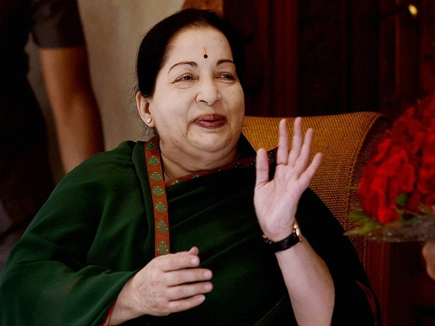 jayalalithaa case in supreme court