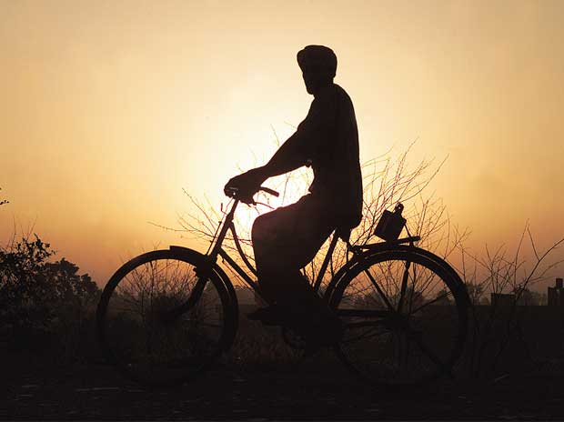 Punjab for China alliance to revive bicycle ...