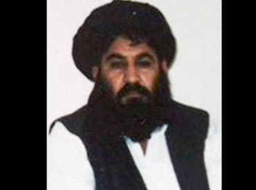 Taliban leader Mullah Mansour 'likely killed' in US airstrike