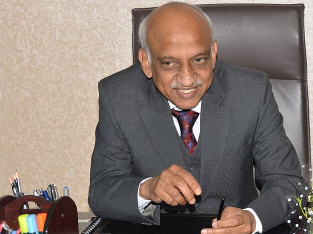 Interview With :    A S Kiran Kumar, the chairman of Indian Space Research Organisation (Isro)