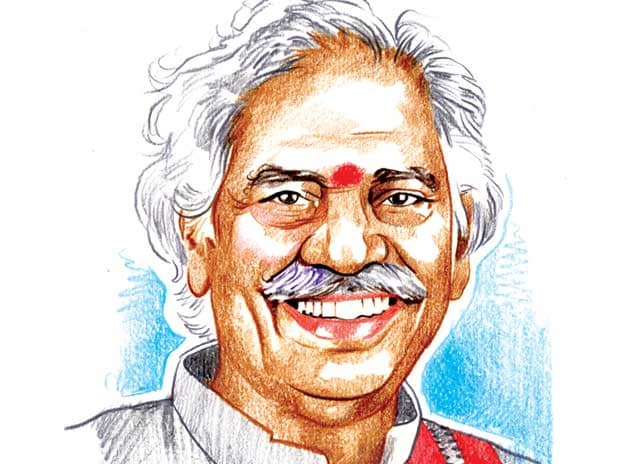 Reforms have been slow because of unions, Oppn: Bandaru Dattatreya