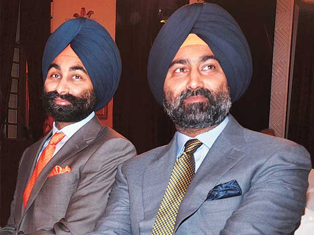 Daiichi case: Former Ranbaxy promoters object to enforcement
