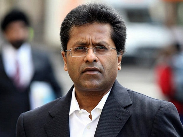 Govt to soon send request to UK for extradition of Lalit Modi