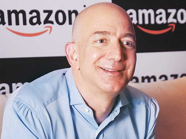 Forget Flipkart  & Snapdeal, Amazon's real plan is to beat Alibaba - Business Standard