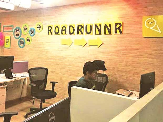 Roadrunnr follows Flipkart's don't-come-now