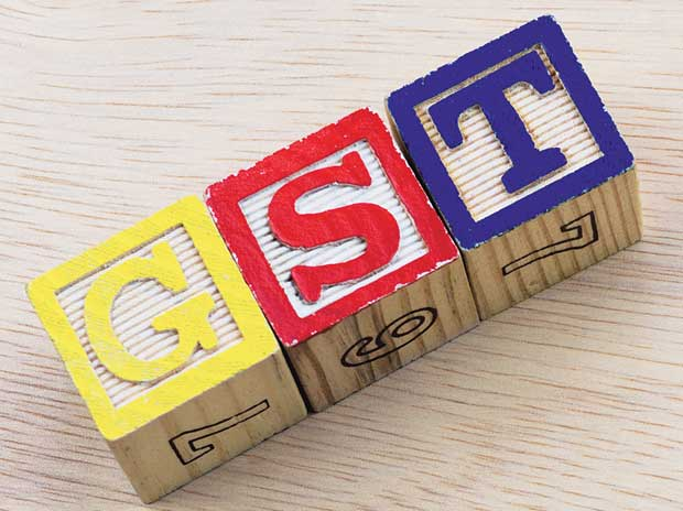 Govt sanguine about GST passage minus Cong leg-up