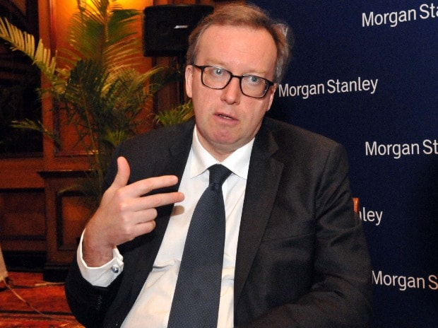 India will race ahead of emerging markets this year :   Jonathan Garner, chief Asia & emerging markets equity strategist, Morgan Stanley