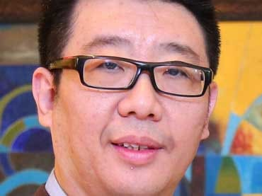 Looking to expand India ops with new e-commerce website :    Kevin Hou, President of Tiens South Asia Region