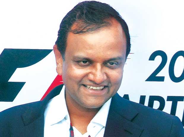 Manoj Gaur, Chairman, Jaypee Group