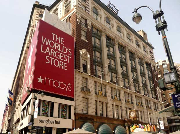 Macy S Puts India Among Top Three Focus Markets Business