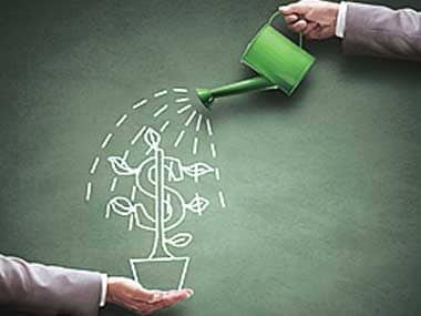 Cash grants ease pressure, encourage ideas