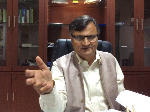We want to promote shift of agri labourers to other sectors :    Ramesh Chand, Member of NITI Aayog