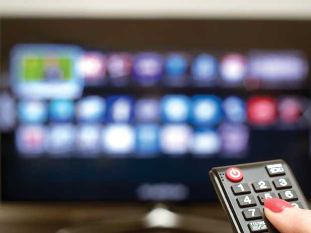 TV to ride the media & entertainment boom