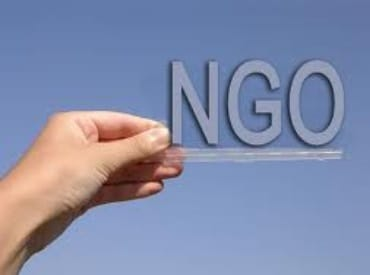 Crackdown on NGOs