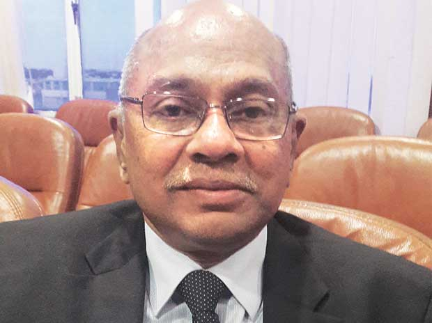 Shareholders have misunderstood IPO :    S Annamalai, Chairman of Tamilnad Mercantile Bank (TMB)