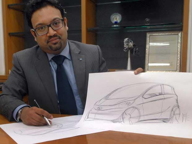 Tata Motors takes design route to connect with consumers
