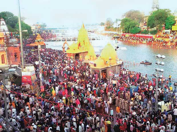UNESCO declares Kumbh Mela as India's 'Intangible Cultural Heritage'