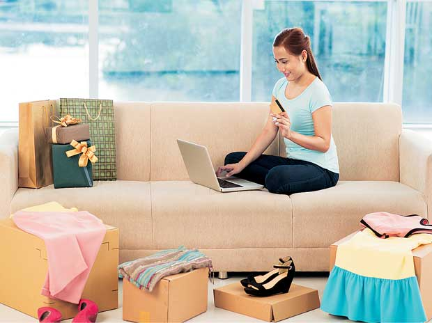Retailers cast a wide net in  search of shoppers - Business Standard
