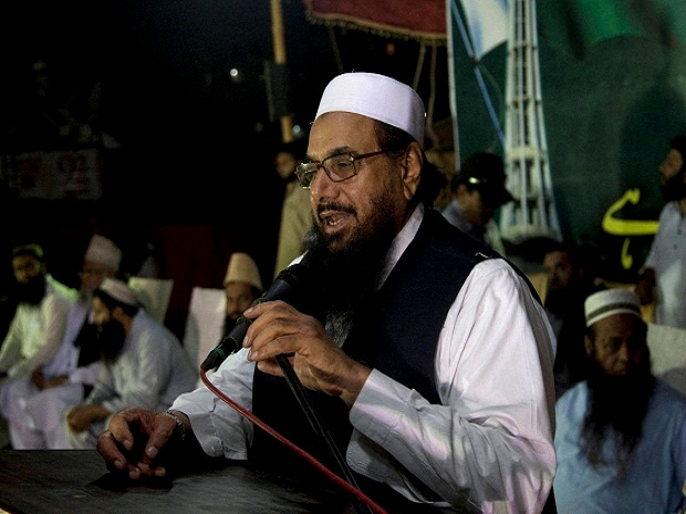 Hafiz Saeed's JuD to contest 2018 Pak general elections