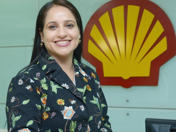 Shell Lubricants India appoints Mansi Madan ...